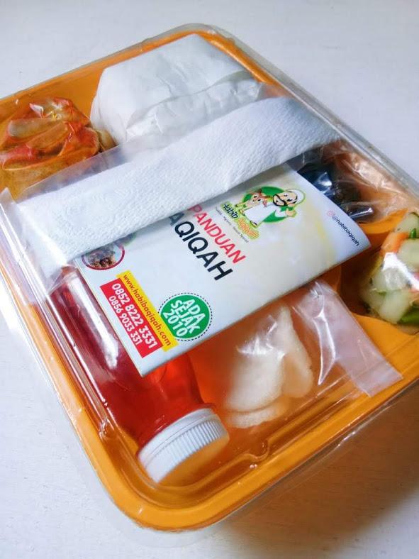 Paket Bento Hemat
