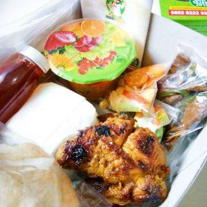 Paket Lux Ayam